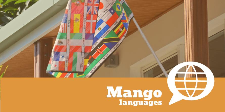 Mango-Web
