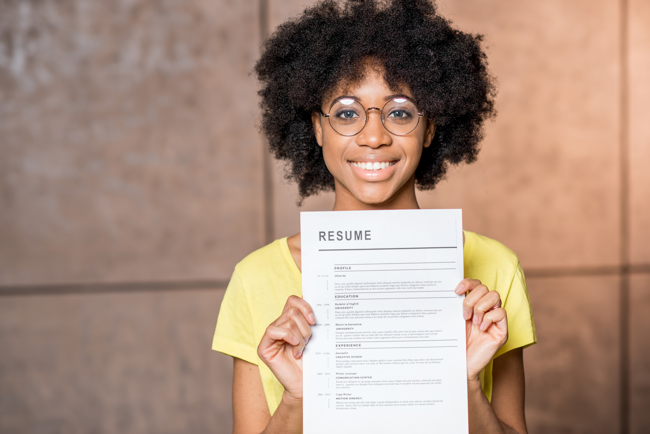 build a better resume tacoma public library