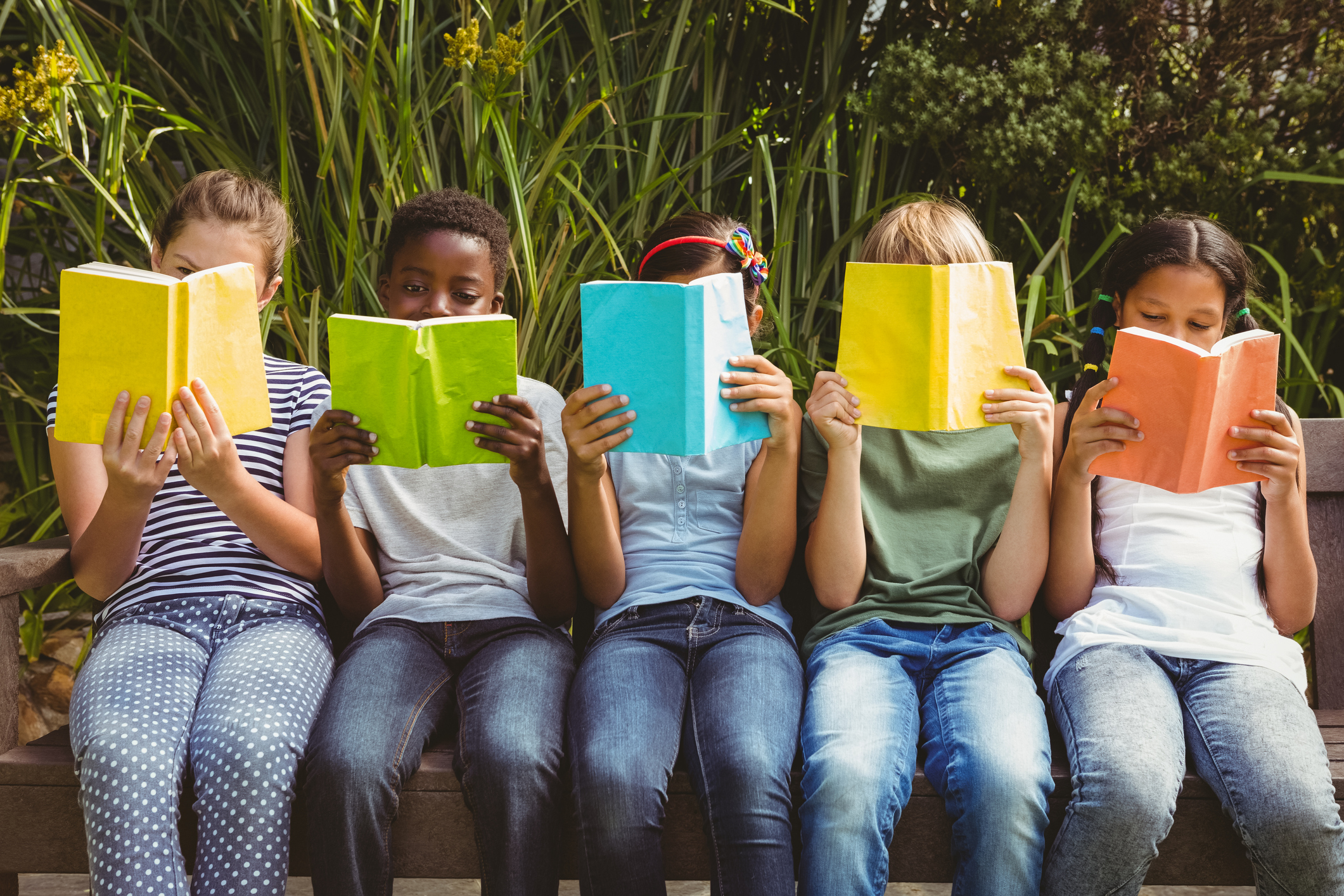 Importance of Reading over the Summer | Tacoma Public Library