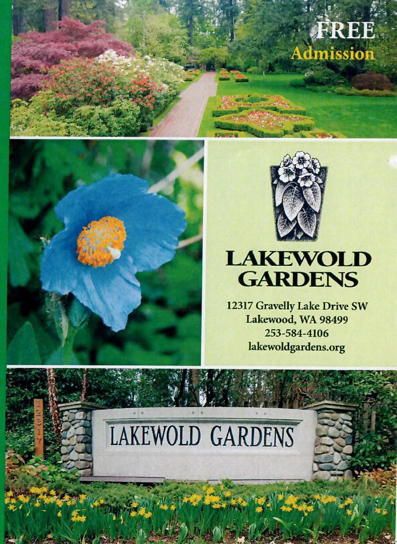 Garden Pass Pass Tacoma Public Library Bibliocommons