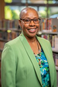 Donna LaFrance, Trustee