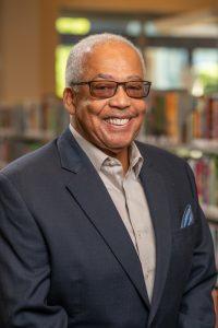 Wayne Williams, Vice President