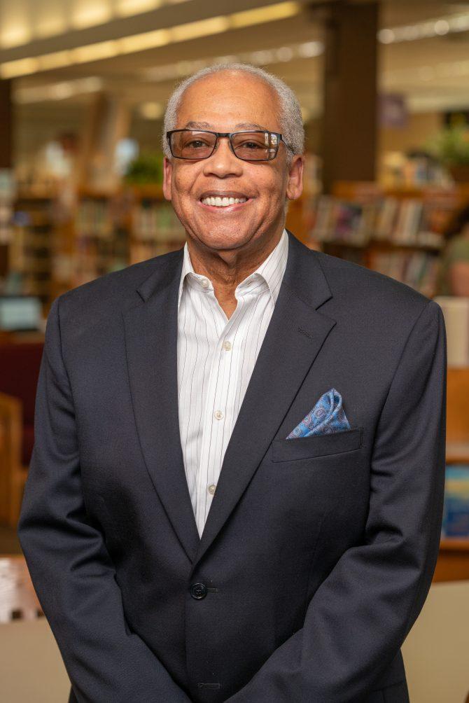Wayne Williams, President