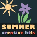 creative kits summer square