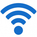 Wifi Symbol Graphic
