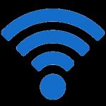 Wifi Symbol Graphic