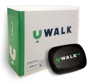 Uwalk box