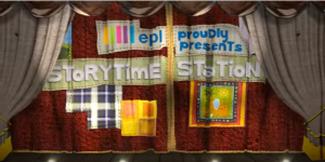 Image for Storytime Station