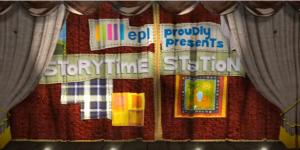 Image for Storytime Station