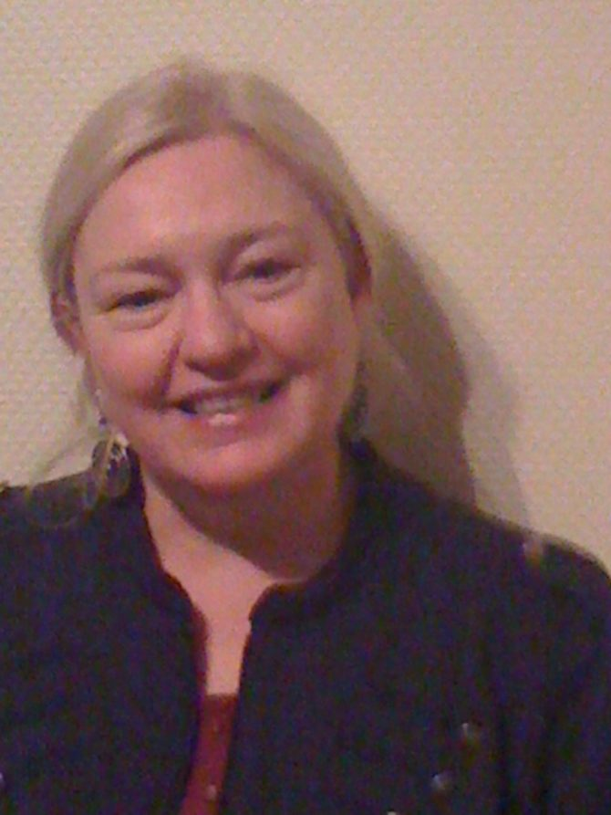 Sharon Williams