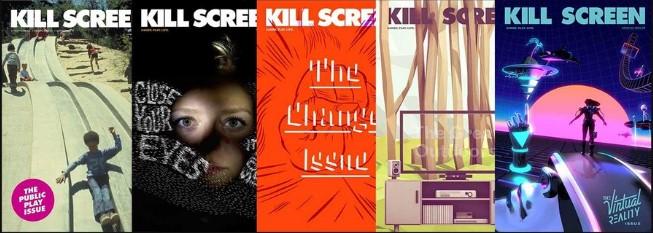 kill-screen