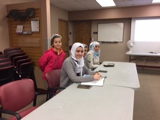 Helping Newcomer Teens Adapt to Life in Canada