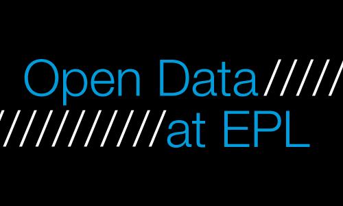 Image for Open Data
