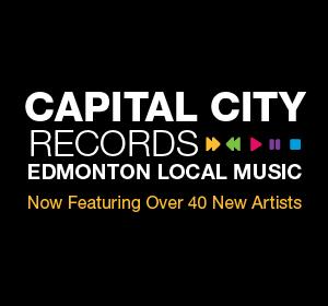 <p>Edmonton music </p>