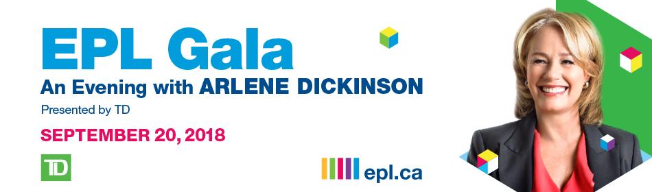 EPL Gala, September 20