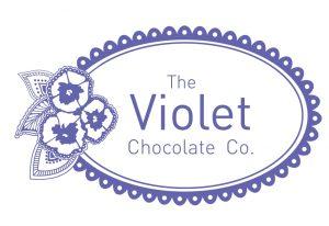 Violet Chocolate Company Logo (2)