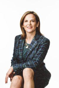 CEO Pilar Martinez