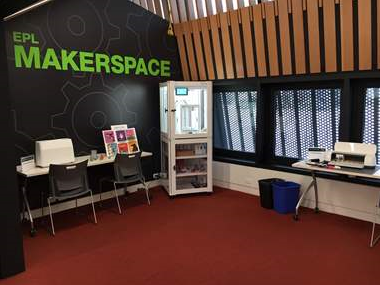 Capilano Makerspace