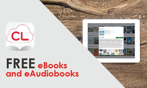 Cloud Library: Free eBooks and eAudiobooks