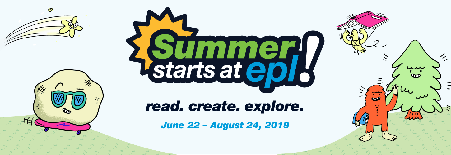 Summer Starts 2019 from June 22 - August 24