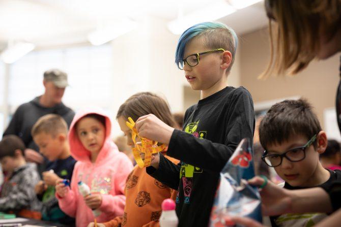 Children's Library Programs