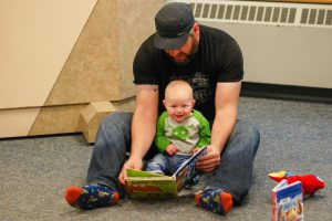 SSLL-Reading-with-Dad