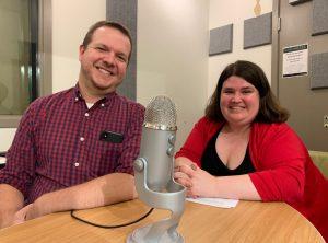 <p>Edmonton Public Library podcast Overdue Finds</p>