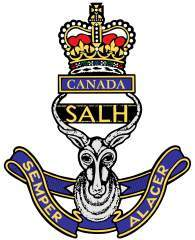 SALH Crest