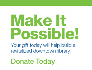 <p>Help build a revitalized downtown library | Edmonton Public Library</p>