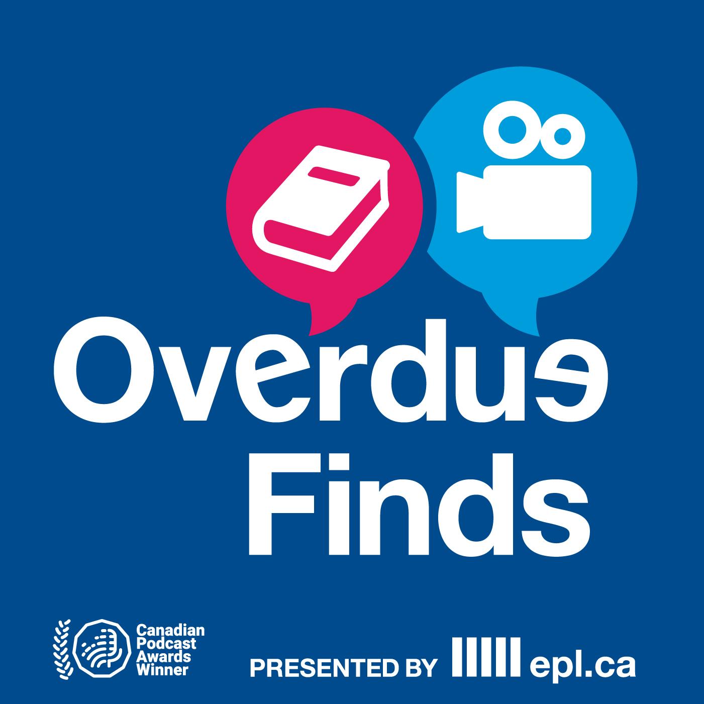 OverdueFinds_PodcastAwards_April2019CoverImage_Episode_1400x1400