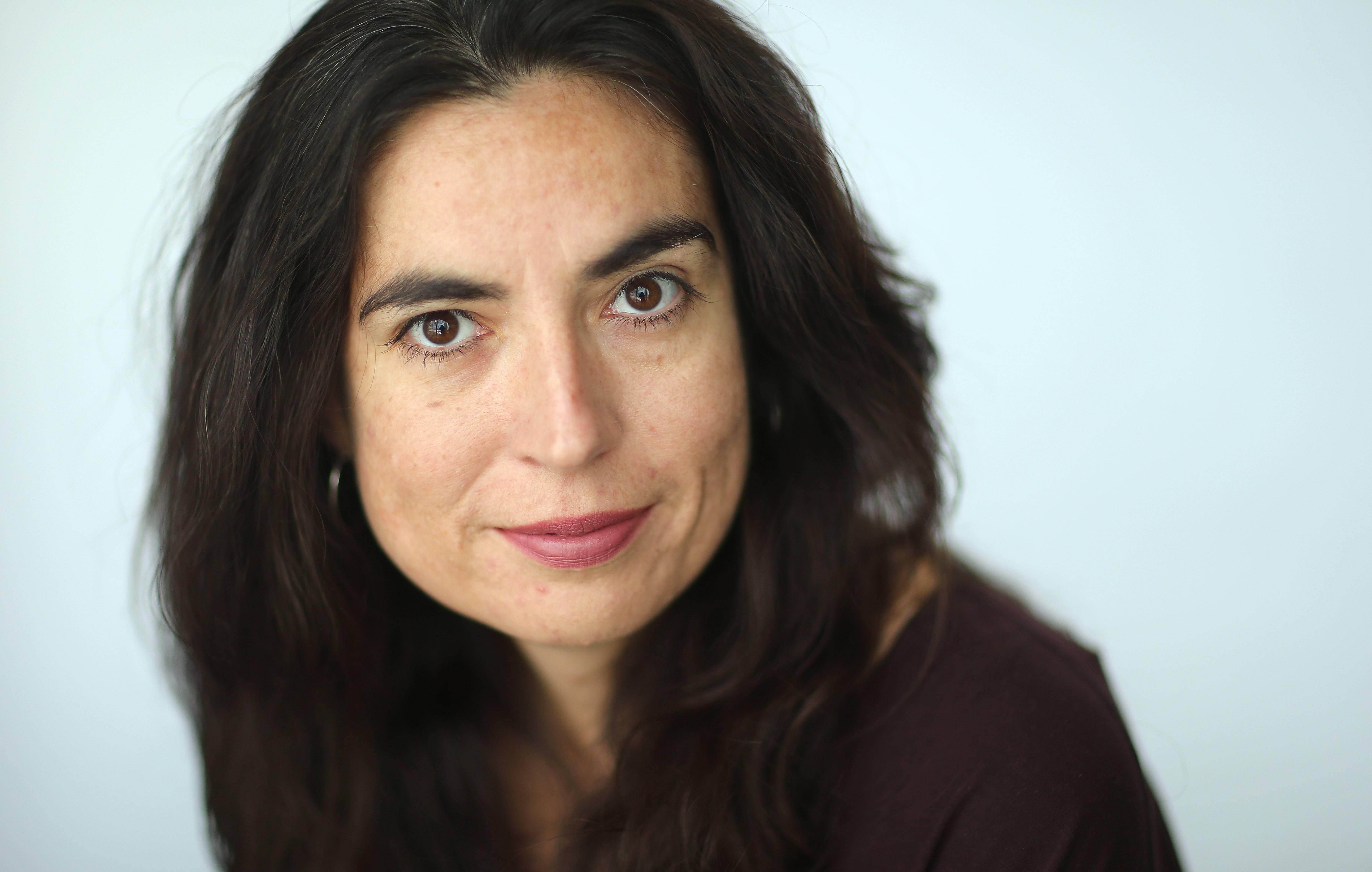 Tanya Talaga logo headshot, headshotlogo logoheadshot in Toronto.   November 15, 2012  STEVE RUSSELL/TORONTO STAR