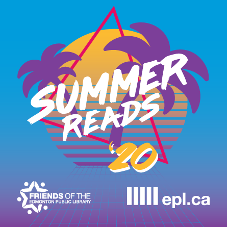 <p>EPL Summer Reads</p>