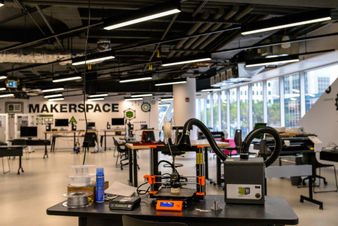 Milner-Library_Makerspace