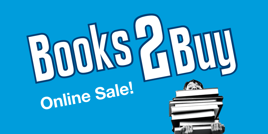 Online Books2Buy Book Sale