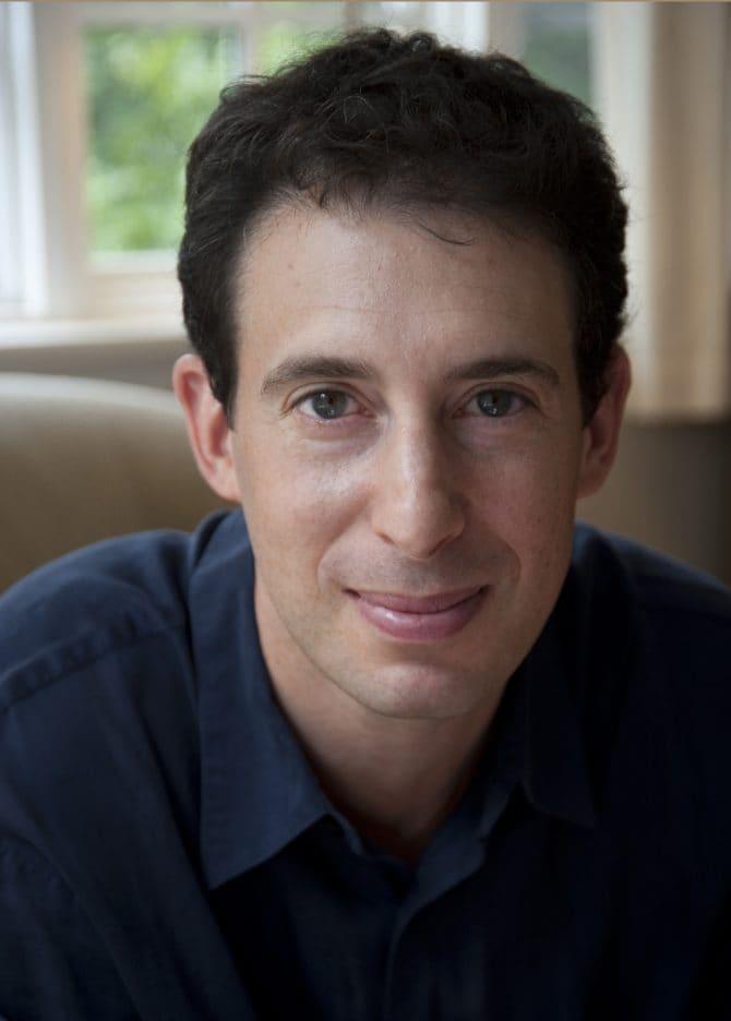 Picture of Eric Klinenberg