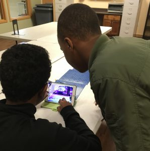 Getting Started with Stop Motion Animation | King County