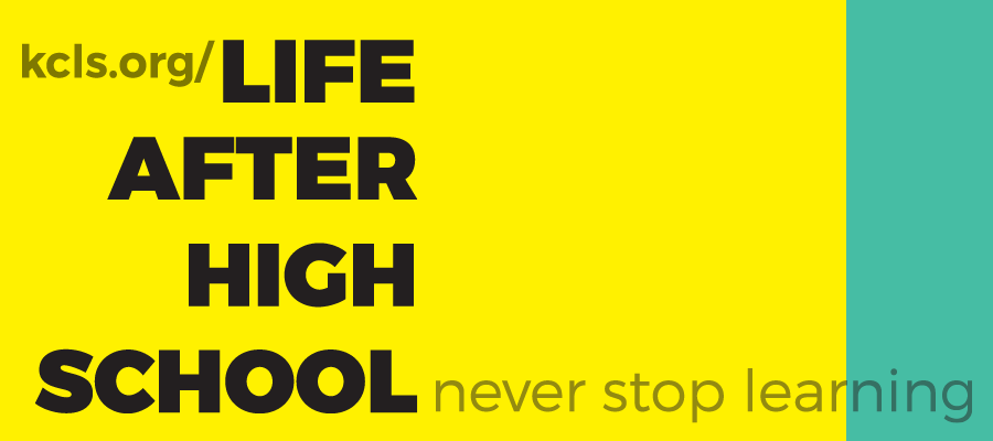 life after high school is a system wide series of events that focuses on options for teens after high school thinking about life after high school can be
