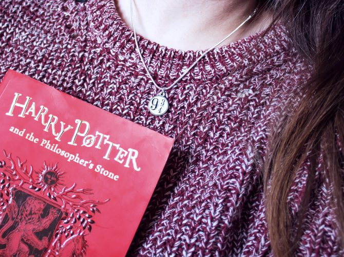 Harry Potter and the Books in Translation | King County