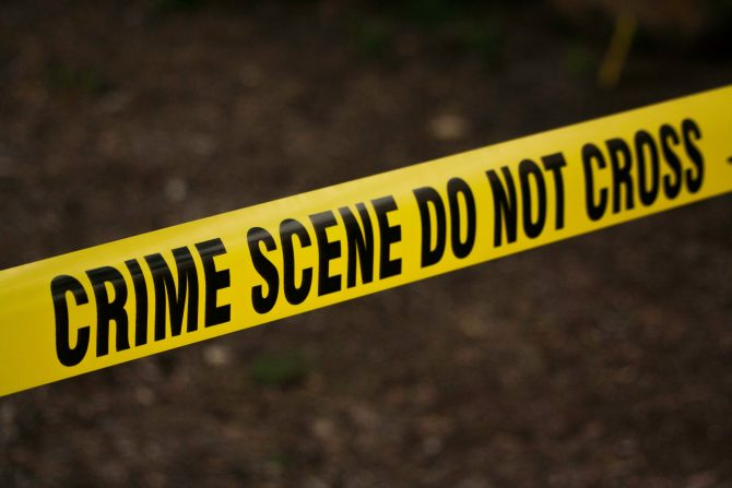 True Crime Books | King County Library System