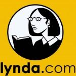 Lynda.com logo.