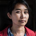 Photo of author Thi Bui.