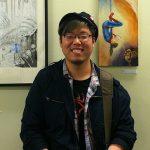 Photo of author Ellis Kim