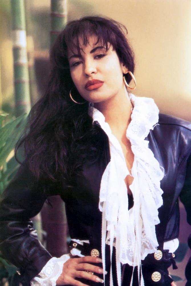 Selena Quintanilla Perez Amor Prohibido Photos Of