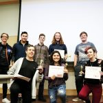 Teen Film Festival winners