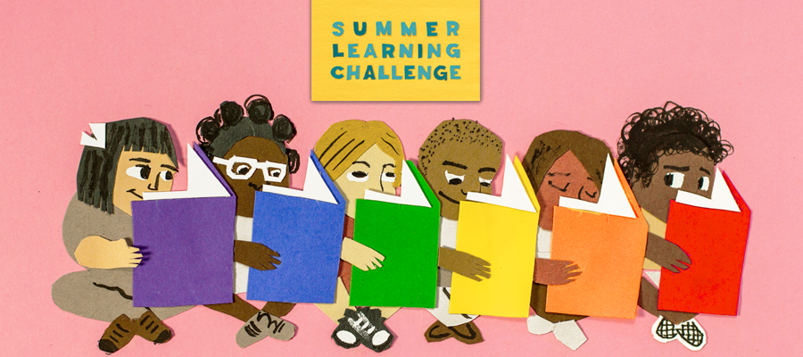 Summer Learning Challenge 2018