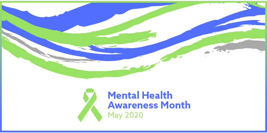 Connect Virtually During Mental Health Awareness Month ...