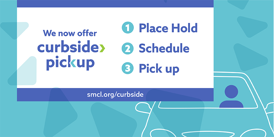 Curbside Pickup Page Banner