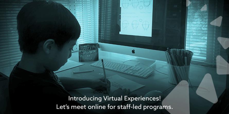 Virtual-Experiences