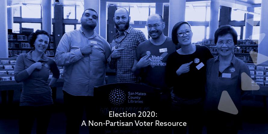 Election 2020 (white text)