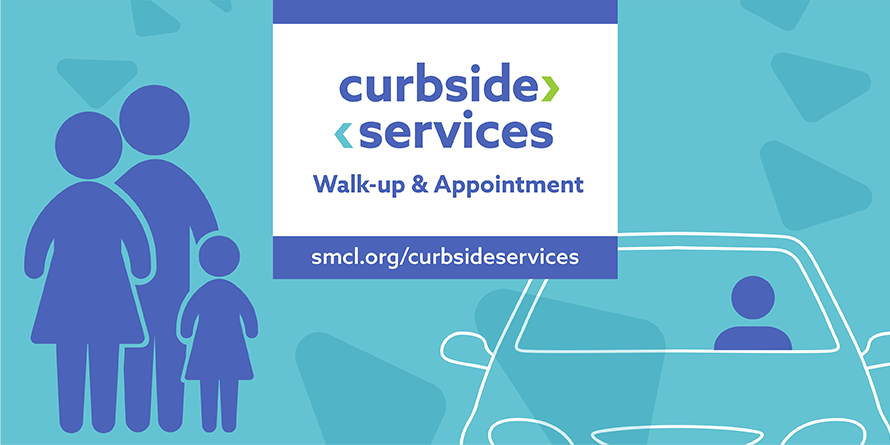 Curbside Services Page Banner